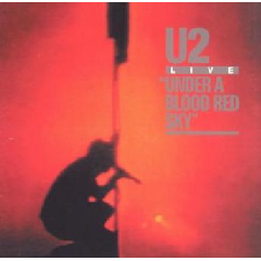 U2 - Under A Blood Red Sky - Remastered (CD)