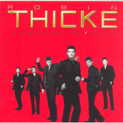 Robin Thicke - Something Else (CD)