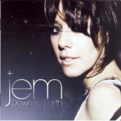 Jem - Down to Earth (CD)
