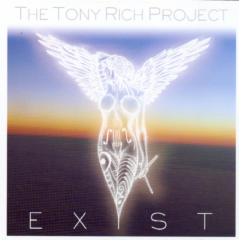 Tony Rich - Exist (CD)