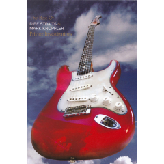 Dire Straits & Mark Knopfler - Best Of Dire Straits & Mark Knopfler - Private Investigations (CD + DVD)