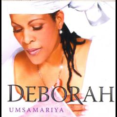 Deborah - Umsamariya (CD)