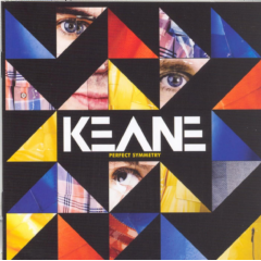 Keane - Perfect Symmetry (CD)