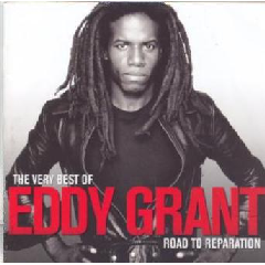 Eddy Grant - Road To Reparation - Very Best Of Eddy Grant (CD)