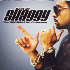 Shaggy - Boombastic Collection - Best Of Shaggy (CD)