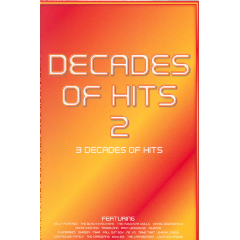 Decades Of Hits Ii Sound & Vision - Decades Of Hits II (CD + DVD)