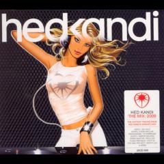 Hed Kandi - The Mix 2009 (CD)
