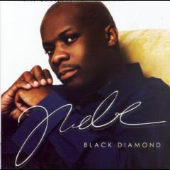 Thebe - Black Diamond (CD)