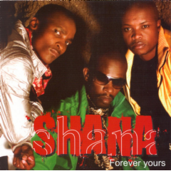 Shana - Forever Yours (CD)