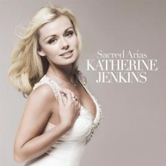 Katherine Jenkins - Sacred Arias (CD)