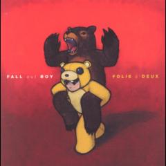 Fall Out Boy - Folie A Deux (CD)