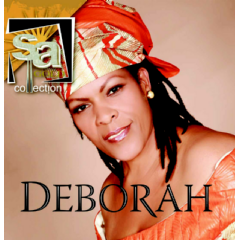 Deborah - SA Gold Collection (CD)