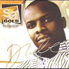 Thebe - SA Gold Collection (CD)