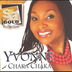 Yvonne Chaka Chaka - SA Gold Collection (CD)