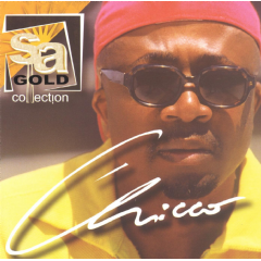 Chicco - SA Gold Collection (CD)