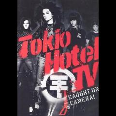 Tokio Hotel - Tokio Hotel TV - Caught On Camera (DVD)