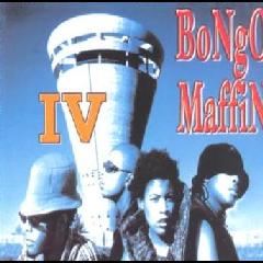 Bongo Muffin - IV (CD)