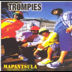 Trompies - Mapantsula (CD)