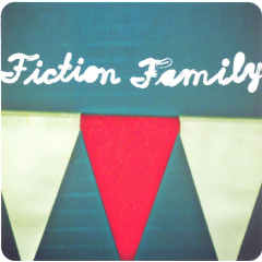 Fiction Family - Fiction Family (CD)