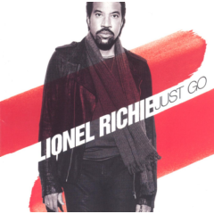 Lionel Richie - Just Go (CD)