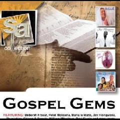 Gospel Gems - Gospel Gems - SA Gold Collection (CD)