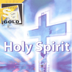 Holy Spirits - SA Gold Collection (CD)