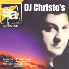 Dj Christos - SA Gold Collection - House Sounds (CD)