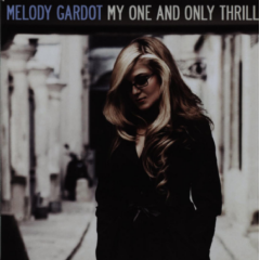 Melody Gardot - My One And Only Thrill (CD)