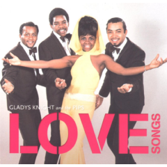 Gladys Knight & The Pips - Love Songs (CD)