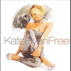 Kate Ryan - Free (CD)