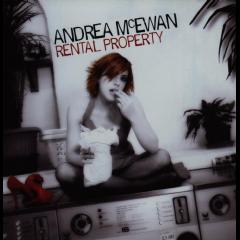 Andrea Mcewan - Rental Property (CD)
