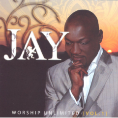 Jay Hlungwani - Worship Unlimited - Vol.1 (CD)