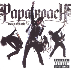 Papa Roach - Metamorphosis (CD)