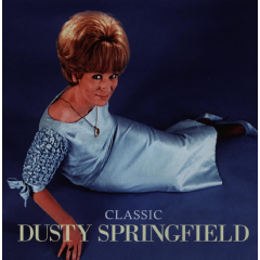 Dusty Springfield - Classic: The Masters Collection (CD)