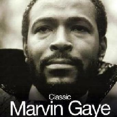 Marvin Gaye - Classic: The Masters Collection (CD)