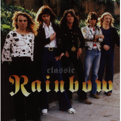 Rainbow - Classic: The Masters Collection (CD)