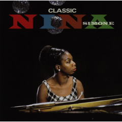 Nina Simone - Classic: The Masters Collection (CD)