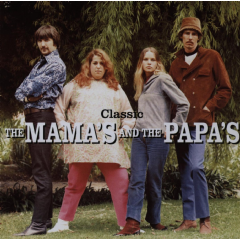 Mamas & Papas - Classic: The Masters Collection (CD)
