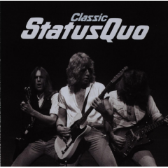 Status Quo - Classic: The Masters Collection (CD)