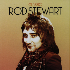 Rod Stewart - Classic: The Masters Collection (CD)