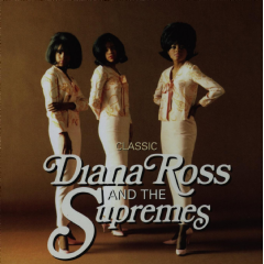 Diana Ross & The Supremes - Classic: The Masters Collection (CD)