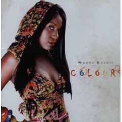 Wanda Baloyi - Colours (CD)