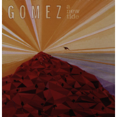 Gomez - A New Tide (CD)