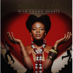 Noisettes - Wild Young Hearts (CD)
