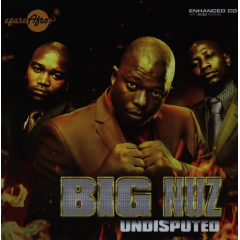Big Nuz - 3rd Round Knockout (CD)