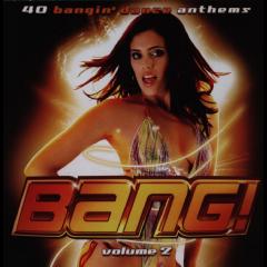 Bang! - Bang! Volume 2 (CD)