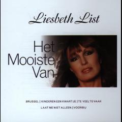 Liesbeth List - Het Mooiste Van Liesbeth List (CD)