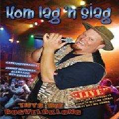 Thys Die Bosveldklong - Kom Lag 'n Slag (CD)