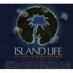 Island Life - Island Life - 50 Years Of Island Records (CD)