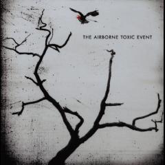 Airborne Toxic Event - Airborne Toxic Event (CD)